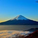 ข้อมูลเที่ยวญี่ปุ่น : ภูเขาไฟฟูจิ ( Fuji )