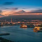 ข้อมูลเที่ยวญี่ปุ่น : ทะเลสาบฮามานะ (Hamana Lake)
