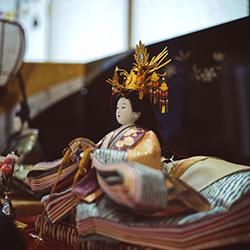 """ข้อมูลเที่ยวญี่ปุ่น : """"ฮินะมัตสึริ"""" เทศกาลวันเด็กผู้หญิง (Hina Matsuri)"""