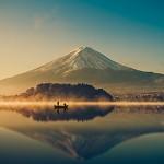 ข้อมูลเที่ยวญี่ปุ่น : ทะเลสาบคาวาคูชิโกะ (Kawaguchiko)