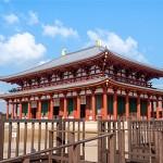 ข้อมูลเที่ยวญี่ปุ่น : เมืองนารา (Nara)
