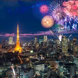 รู้ไว้ก่อนไปเที่ยว : วันขึ้นปีใหม่,บริสุทธิ์ที่สุดในญี่ปุ่น,วันสำคัญ,วันสิ้นปีจนถึงวันปีใหม่
