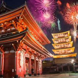 รู้ไว้ก่อนไปเที่ยว : ชาวญี่ปุ่นเขาทำอะไรในวันปีใหม่