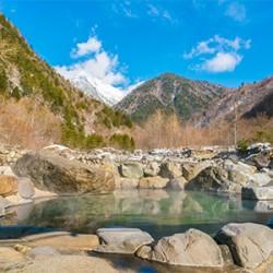 ข้อมูลเที่ยวญี่ปุ่น : 10 ออนเซ็นในญี่ปุ่นที่นักท่องเที่ยวชอบไปกัน