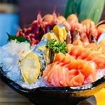 ข้อมูลเที่ยวญี่ปุ่น : ซาซิมิ (Sashimi)