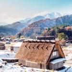 ข้อมูลเที่ยวญี่ปุ่น : หมู่บ้านชิราคาวาโกะ (Shirakawa-go)