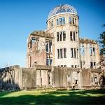 """ข้อมูลเที่ยวญี่ปุ่น : """"ญี่ปุ่น ครบรอบ 70 ปีการสิ้นสุดสงครามโลกครั้งที่ 2"""""""
