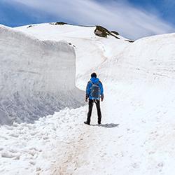 รีวิวเที่ยว กับทัวร์ Thaifly (Review Trip) : สงกรานต์นี้หนีร้อนไปชมความอลังการ Japan Alps กันเถอะ!!!