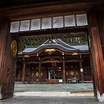 ข้อมูลเที่ยวญี่ปุ่น : ทาคายามาจินยะ (Takayama Jinya)