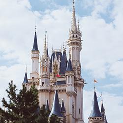 ข้อมูลเที่ยวญี่ปุ่น : โตเกียว ดิสนีย์แลนด์ (Tokyo Disneyland)