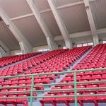 ข้อมูลเที่ยวบรูไน : สนามกีฬาแห่งชาติฮัสซานัล โบลเกียห์ (Hassanal Bolkiah National Stadium)