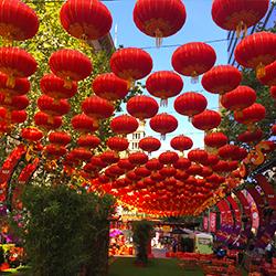 รู้ไว้ก่อนไปเที่ยว : ทัวร์ปีใหม่ เที่ยวปีใหม่ ประเทศจีน