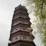 ข้อมูลเที่ยวจีน : วัดกวงเสี้ยว
