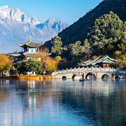 ข้อมูลเที่ยวจีน : คุนหมิง