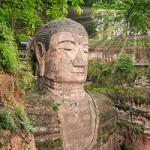 ข้อมูลเที่ยวจีน :  พระพุทธรูปเล่อซาน