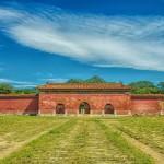 ข้อมูลเที่ยวจีน : สุสาน 13 กษัตริย์แห่งราชวงศ์หมิง