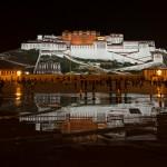 ข้อมูลเที่ยวจีน : พระราชวังโปตาลา (Potala Palace) เมืองทิเบต