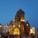 ข้อมูลเที่ยวจีน : โบสถ์เซนต์โซเฟีย (St.Sophia Church)