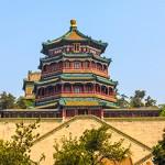 """ข้อมูลเที่ยวจีน : พระราชวังฤดูร้อน """"อี้เหอหยวน"""" ( วังฤดูร้อน )"""