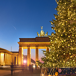 รู้ไว้ก่อนไปเที่ยว : ทัวร์ปีใหม่ เที่ยวปีใหม่ ประเทศเยอรมัน