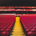 ข้อมูลเที่ยวอังกฤษ : สนามฟุตบอลแอนฟีลด์ (Anfield)