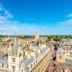 ข้อมูลเที่ยวอังกฤษ : เคมบริดจ์ (Cambridge)