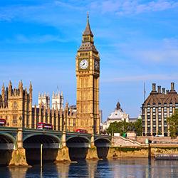 ข้อมูลเที่ยวอังกฤษ : หอนาฬิกาพระราชวังเวสต์มินสเตอร์ (Clock Tower Palace of Westminster)