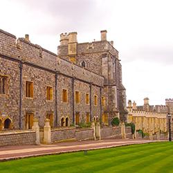 ข้อมูลเที่ยวอังกฤษ : พระราชวังวินด์เซอร์ (Windsor Castle)