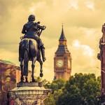 สถานที่ท่องเที่ยวน่าสนใจและการเดินทางในอังกฤษ