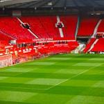 ข้อมูลเที่ยวอังกฤษ : สนามฟุตบอลโอลด์แทรฟฟอร์ด (Old Trafford)