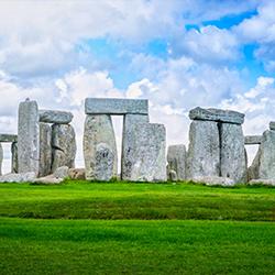 ข้อมูลเที่ยวอังกฤษ : สโตนเฮนจ์ (Stonehenge)