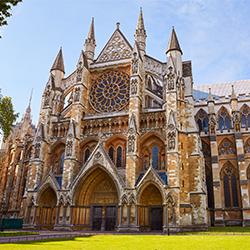 ข้อมูลเที่ยวอังกฤษ : เวสต์มินสเตอร์แอบบีย์ (Westminster Abbey)