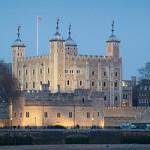 ข้อมูลเที่ยวอังกฤษ : หอคอยแห่งลอนดอน (Tower of London)