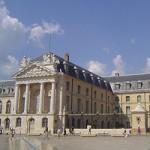 ข้อมูลเที่ยวฝรั่งเศส : เมืองดีจอง (Dijon)