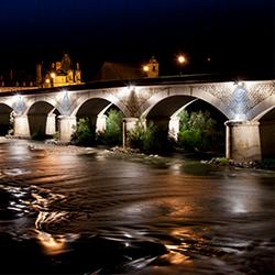 ข้อมูลเที่ยวฝรั่งเศส : ลุ่มแม่น้ำลัวร์ (Loire Valley)