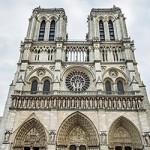 ข้อมูลเที่ยวฝรั่งเศส : อาสนวิหารน็อทร์-ดามแห่งปารีส (Notre Dame Cathedral)