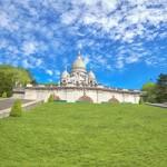 ข้อมูลเที่ยวฝรั่งเศส : โบสถ์ซาเคร-เกอร์