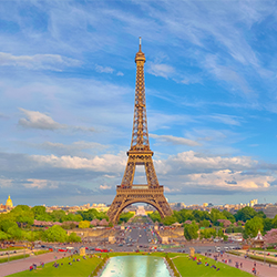 ข้อมูลเที่ยวฝรั่งเศส : เมืองแห่งน้ำหอมเที่ยวฤดูไหนเด็ดสุด !!