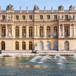 ข้อมูลเที่ยวฝรั่งเศส : พระราชวังเเวร์ชายส์(Versailles)