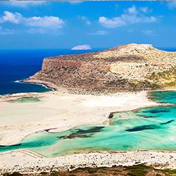 ข้อมูลเที่ยวกรีซ :  เกาะ ครีต ( Crete)