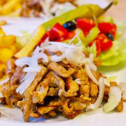 ข้อมูลเที่ยวกรีซ :  อิ่มอร่อยแบบกรีซ