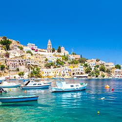 ข้อมูลเที่ยวกรีซ : ข้อมูลเที่ยวประเทศกรีซ(Greece)