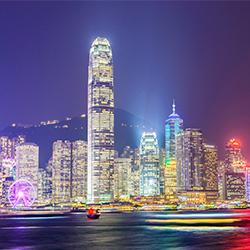 ข้อมูลเที่ยวฮ่องกง : ฮ่องกงดิสนีย์แลนด์