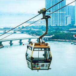 ข้อมูลเที่ยวฮ่องกง : เกาะลันเตาในฮ่องกง