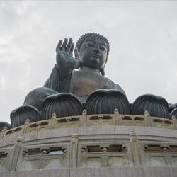 ข้อมูลเที่ยวฮ่องกง : พระใหญ่นองปิง (Ngong Ping 360)