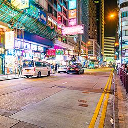 ข้อมูลเที่ยวฮ่องกง : โซโห (Soho)