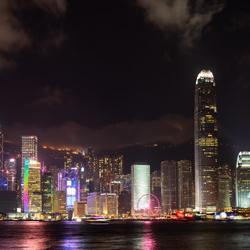 ข้อมูลเที่ยวฮ่องกง : A Symphony of Lights