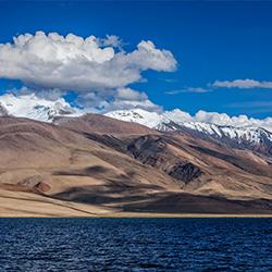 ข้อมูลเที่ยวอินเดีย :  มหัศจรรย์เทือกเขาหิมาลัย
