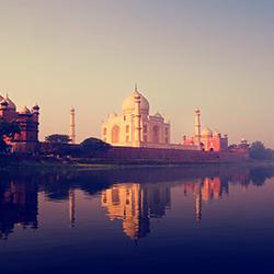 รีวิวเที่ยว กับทัวร์ Thaifly (Review Trip) : เส้นทางตามรอยศาสดา ณ อินเดีย