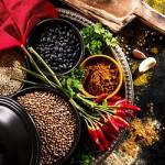 อาหารการกินในอินเดีย